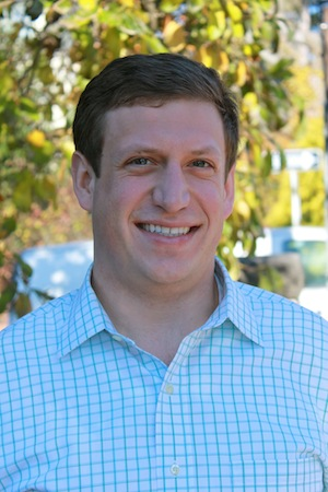 Eric B. Carlson